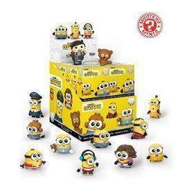 Funko Mystery - Minions 2 The Rise of Gru