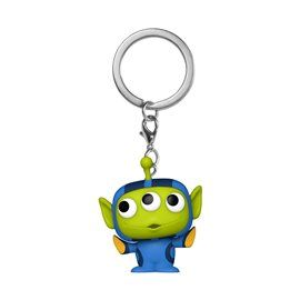 Funko Pop! Llavero Alien as Dory - Disney