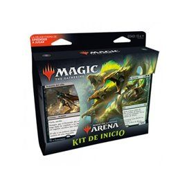 Magic Arena - Kit de Inicio Castellano