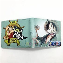 Cartera One Piece
