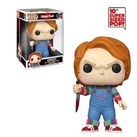 Funko Pop! - Chucky - Super Sized 10