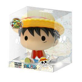 Hucha Luffy - One Piece 15 cm