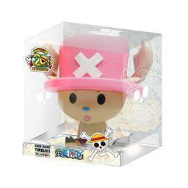 Hucha Chopper - One Piece 15 cm