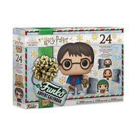 Calendario de Adviento Funko Harry Potter
