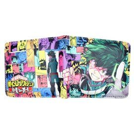 Cartera My Hero Academia