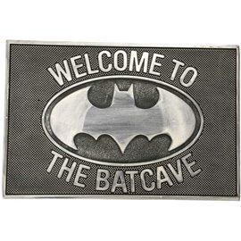 Alfombra Felpudo Welcome to the Batcave - Batman 40x60 cm