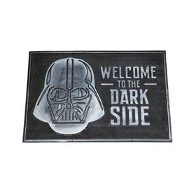 Alfombra Felpudo Welcome to the Dark Side - Star Wars 40x60 cm