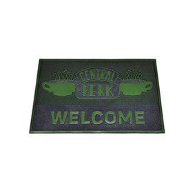 Alfombra Felpudo Central Perk - Friends 40x60 cm