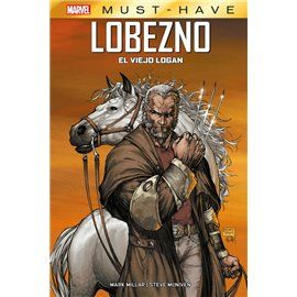 Marvel Must-Have - Lobezno: El Viejo Logan