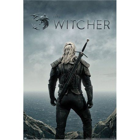 Maxi Poster The Witcher