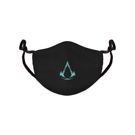 Mascarilla Assassin's Creed Valhalla