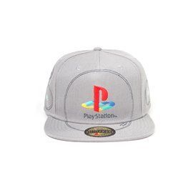 PlayStation Gorra Golden Beisbol