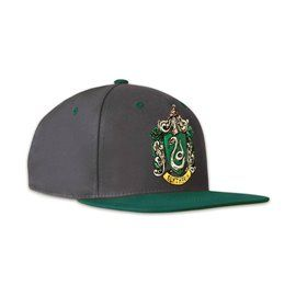 Gorra Slytherin - Harry Potter