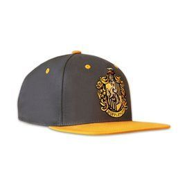 Gorra Hufflepuff - Harry Potter