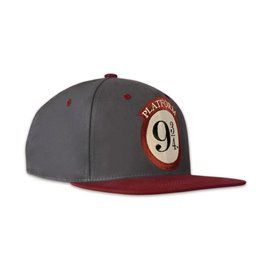 Gorra Platform 9 3/4 - Harry Potter