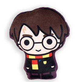 Cojin Harry Potter Chibi