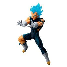 Figura Ichibansho Dragon Ball Super Saiyan Blue Vegeta