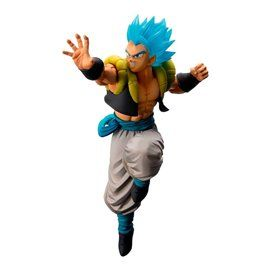 Figura Ichibansho Dragon Ball Super Saiyan Blue Gogeta