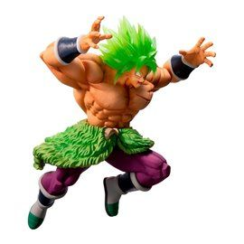 Figura Ichibansho Dragon Ball Super Saiyan Broly