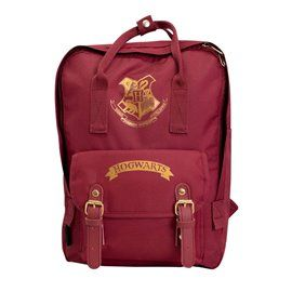 Mochila Hogwarts - Harry Potter