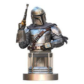 Figura The Mandalorian - Star Wars Cable Guy 20 cm