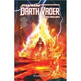 Star Wars Darth Vader: Lord Oscuro 4
