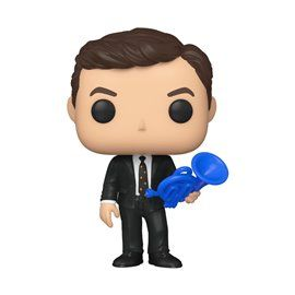 Funko Pop! - Ted Mosby - Como Conocí a Vuestra Madre