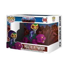 Funko Pop! Rides - Skeletor on Panther - Masters of the Universe