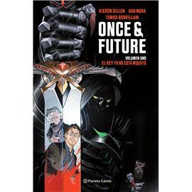Once and Future 1