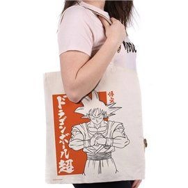 Bolsa de Tela Dragon Ball