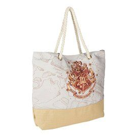 Bolso de Playa Hogwarts - Harry Potter