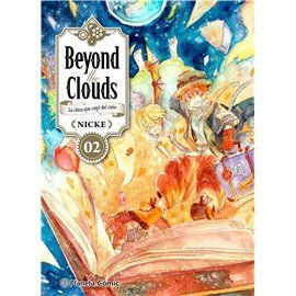 Beyond the Clouds 2