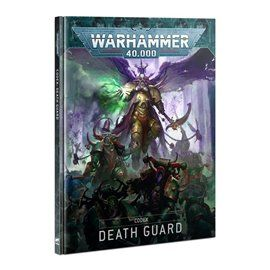Codex Death Guard - Español