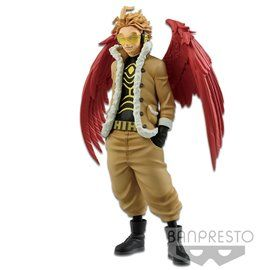 Banpresto Hawks Age of Heroes - My Hero Academia 17 cm