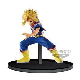 Banpresto All Might Colosseum Special - My Hero Academia 14 cm