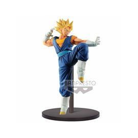 Banpresto Super Saiyan Vegito Son Goku Fes!!- Dragon Ball 20 cm