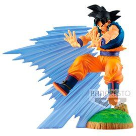 Banpresto Goku History - Dragon Ball 12 cm