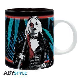 Taza Harley Quinn - The Suicide Squad - DC