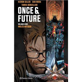 Once and Future 2