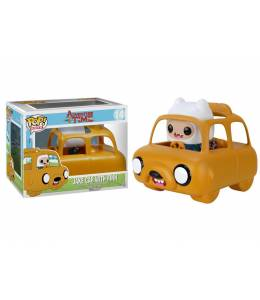 Funko Pop! - Jake Car & Finn
