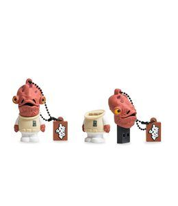 USB Almirante Ackbar 8 GB - Star Wars