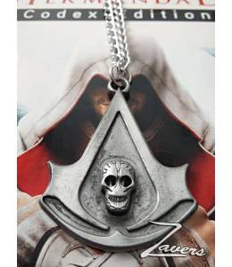 Assassin's Creed COLGANTE