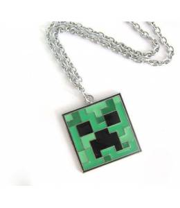 Creeper Minecraft COLGANTE