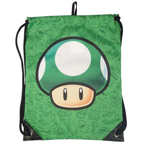 Bolsa 1 UP Super Mario
