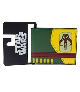 Cartera Boba Fett Star Wars