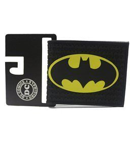 Cartera Batman DC