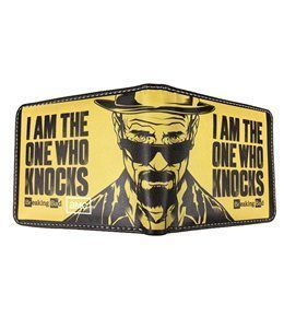 Cartera Breaking Bad