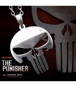 The Punisher MARVEL COLGANTE