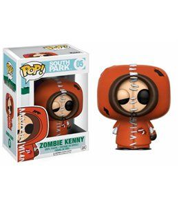 Funko Pop! - Zombie Kenny - South Park