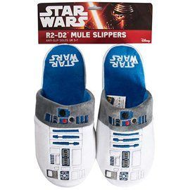 Zapatillas R2-D2 Star Wars
